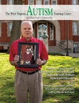 The West Virginia Autism Training Center @ Marshall University Magazine, Spring 2016 by West Virginia Autism Training Center, Andrew Nelson, and Marc Ellison