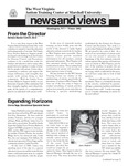 News and Views, Winter 2002 by West Virginia Autism Training Center