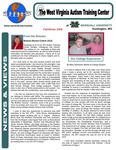 News and Views, Fall 2006 by West Virginia Autism Training Center