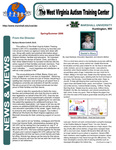 News and Views, Spring 2006 by West Virginia Autism Training Center