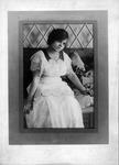 Revella Hughes by A. W. Warren