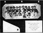 Oberlin High School Class of 1915