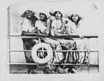 Revella Hughes and the Four Bon-Bons