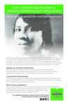 Huntington Civil Rights Oral History