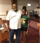 Hill, Rev. Reginald-Oral History