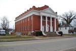 Sixteenth Street Baptist Church by Kelli Johnson