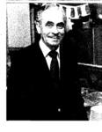 John H. Spotts by Spotts Family
