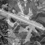 Tri-State Airport Aerial View by United States Geological Survey