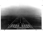 Tri-State Airport Runway by Marshall University