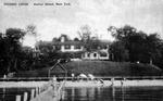 Peconic Lodge at Shelter Island, New York, 1945