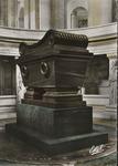 Tomb of Napoleon I, at The Dôme des Invalides