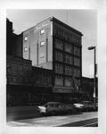 Stone & Thomas Building, Huntington, W.Va.