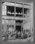 Northcott & Buffington Clothiers, Huntington, W.Va.