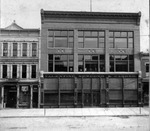 Valentine, Newcomb, & Carder Store