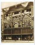 Store front of Anderson-Newcomb Dept. Store