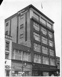 Anderson-Newcomb building, Huntington, W.Va.,
