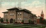 Oley School and Huntington High School, Huntington, W.Va., 1911