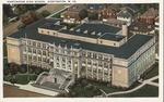 Huntington High School, Huntington, W.Va., ca. 1940's