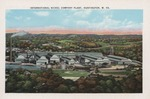 International Nickel Co. Plant, Huntington, W.Va.