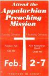 Appalachian Preaching Mission