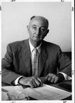 Arvil Ernest Harris, ca. 1960