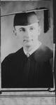 Arvil Ernest Harris, ca. 1920's