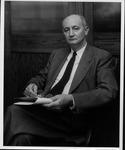 Arvil Ernest Harris, ca. 1960's