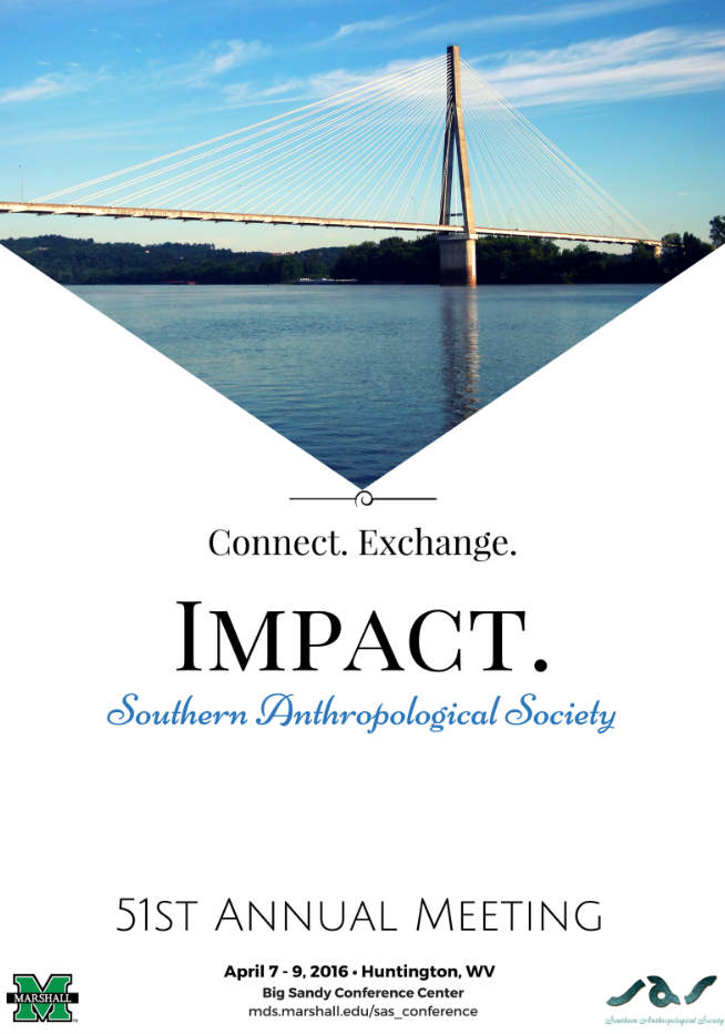 Southern Anthropological Society - Annual Conference