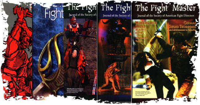 Fight Master Magazine