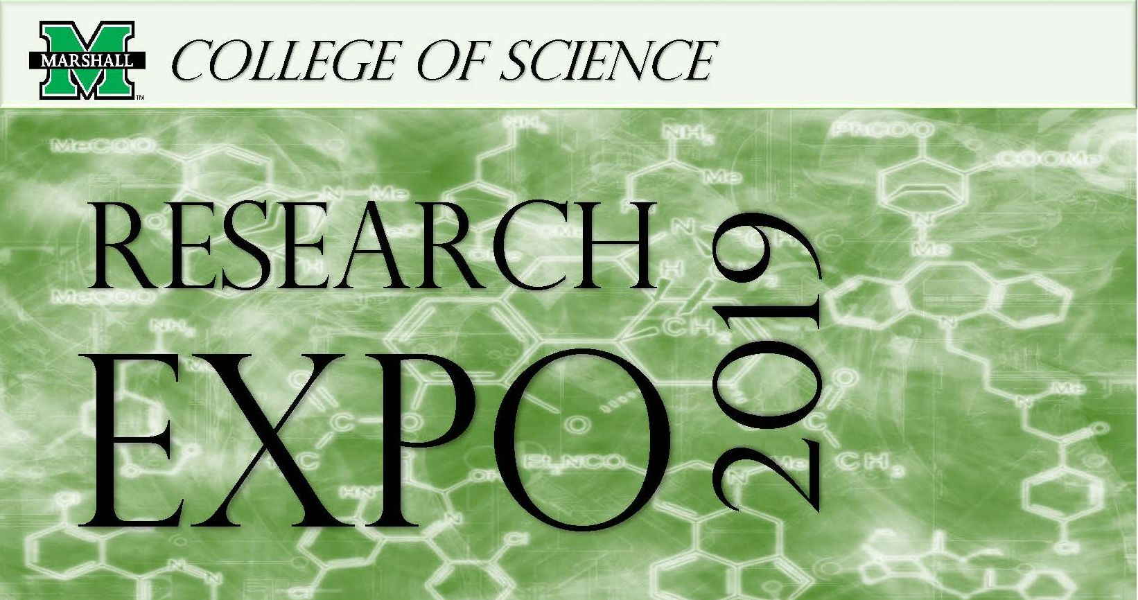Marshall University College of Science Research Expo- Abstract Submissions