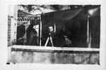 Unidentified U.S. Army crew, WWI