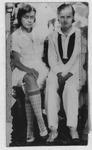 Rosanna Blake (right) and Kay Gwin?