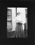 Rosanna B. Alexander, Rosanna Blake's aunt