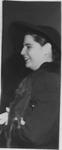 Unidentified Blake woman, ca. 1894