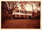 Rosanna Blake's home, Silver Spring, Md