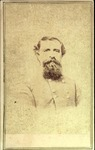 Thomas H. Taylor Carte de visite