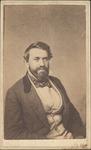Louis T. Wigfall Carte de visite