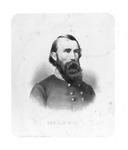 Confederate General Ambrose P. Hil