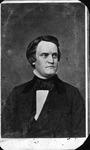 John C. Breckinridge Carte de visite