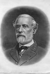 Confederate General Robert E. Lee, 1870