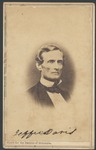 Jefferson Davis, President of CSA