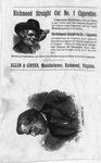 Lithograph of Robert E. Lee