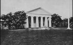 Lee Mansion, Arlington National Cemetery, Arlington, Va.