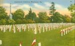 Confederate Cemetery, Winchester, Va.