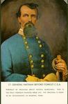 Lt. Gen. Nathan Bedford Forrest, CSA
