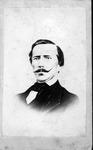 Raphael Semmes, captain of the CSS Alabama, ca. 1860's