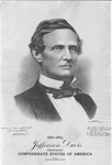 Jefferson Davis, image approved by his daughter as best likeness