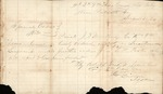 Special Order No.?, issued by Col. Dud W. Jones, commanding 9th Texas Cavalry, CSA, Aug. 1, 1864.