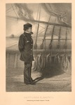 Capt. John N. Maffit, CSN, commanding the Rebel steamer Florida