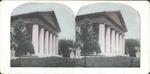 Lee House, Arlington Cemetery